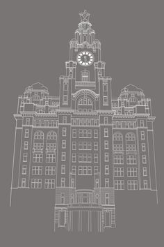 Work by Taylor Bates, BA(Hons) Drawing, Falmouth University.