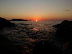I like sunset. Kamala beach Phuket.