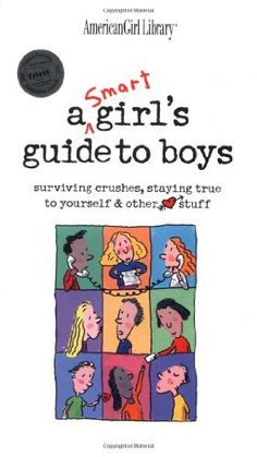 American girl bookstore a smart girls guide to parties a smart girls guide to boys fandeluxe PDF