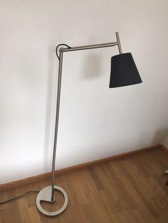FINN – IKEA Nyfors gulvlampe