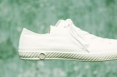 SHOES LIKE POTTERY - OPTICAL WHITE - GOOD WEAVER STORE