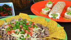 En este video les voy a enseñar a hacer 2 salsas mexicanas y les voy a dar 2 ideas de platillos para utilizarlas de forma muy original.