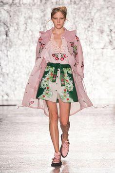 Mode / Fashion Week Milan / Vivetta
