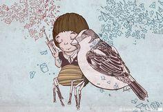 Lucía Mancilla Prieto | Ilustradores Argentinos | La Ilustración Argentina Destacada