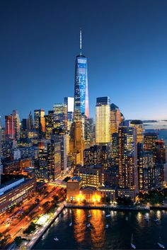 Manhattan, New York ¦ www.expedia.nl