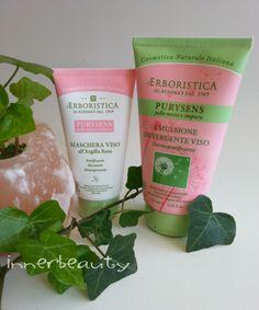Nuovo post su due prodotti Vegan per la beauty care del viso! ;) http://blog.pianetadonna.it/innerbeauty/purysens-detergente-maschera-viso/