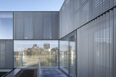 Image result for glass facade front transparent