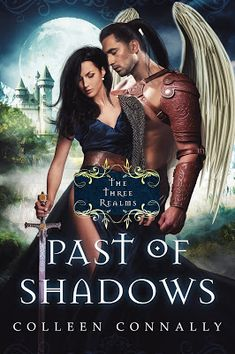 Colleen Connally: Don't Miss Out ~ PAST OF SHADOWS Is #FREE For Limi...