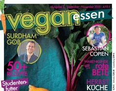 #vegan #essen #Magazin mit leckeren #Rezepten und #Lifestyle Tipps # 3 15