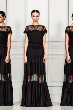 Zuhair Murad SPRING 2014 READY-TO-WEAR