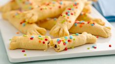 Easy Crescent Party Poppers Recipe on Yummly