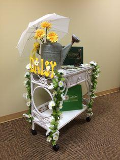 DAISY Cart Sentara RMH Medical Center