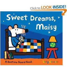Sweet Dreams, Maisy: Amazon.co.uk: Lucy Cousins: Books