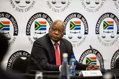 Former South African President Jacob Zuma told a corruption inquiry on Monday that enemies had plotted to bring him down, and he had never broken the law. Found Wanting, African National Congress, Political Strategy, Bizarre Stories, Jacob Zuma, What The Fact, Ex President, Chief Justice, Head Of State