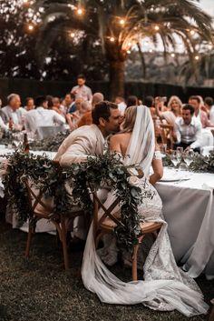 Emma & Jordan's romantic boho luxe wedding at Finca Commasema Mallorca Wedding Decor, Luxe Wedding, Star Wedding, Wedding Tips, Dream Wedding, Wedding Goals, Wedding Wishes, Perfect Wedding, Wedding Planning