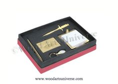 Business Gift Set WAUPCS202 $39.99, Promotional product, Corporate Gifts  Click this PIN to visit more  unique selection of corporate gifts,awards, and business gifts to promote your company and thank your clients