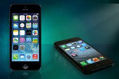 iPhone 5 32GB or 64GB