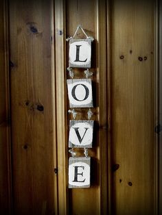 Cute rustic wall or door hanging trail sign. Distressed look and feel, hand print transfer. Made from reclaimed wood, kraft twine and brass swing hooks. Measures 45cm's x 6cm's wide x 2cm's deep. Handcrafted, handmade by Craig.