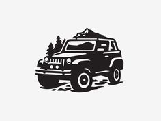 Recently teamed up with @Ty Wilkins on some fun work for Trail Rated Gear.  Kinda makes me want a jeep... bad.