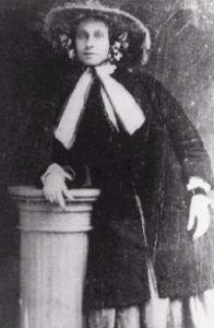 Amelia bloomer biography
