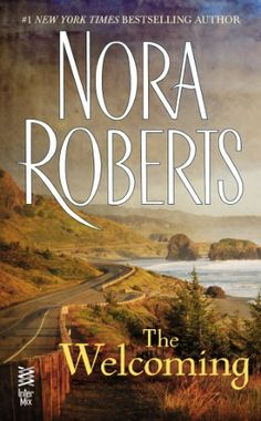 The Welcoming by Nora Roberts http://www.amazon.com/dp/B007P7HVPI/ref=cm_sw_r_pi_dp_W6RMwb0RZ4D7J