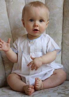 Baby & Toddler Clothing Apprehensive Baby Boy Girl Unisex 12-18months Bodysuit Playsuit Vest Babygrow Top 100% Cotton Hot Sale 50-70% OFF
