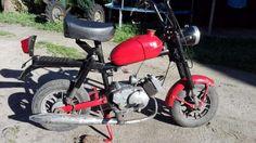 Motorynka Romet pony ( nie komar wsk zipp ) Maciejów - image 1