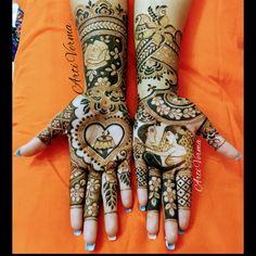 Engagement Mehndi Designs, Wedding Mehndi Designs, Beautiful Henna Designs, Mehndi Images, Hennas, Face Design, Henna Art, Mehendi, Lotus