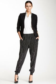 Limor Pant by Torn By Ronny Kobo on @HauteLook