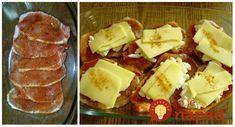 Ruské rezne s majonézou a cesnakom: Také výborné, že si určite pridáte!