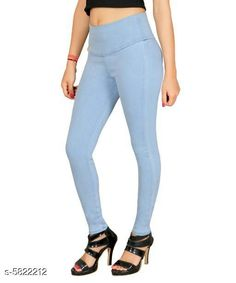 Jeans Latest Denim Women Jeans Fabric: Denim Multipack: 1 Sizes: 34 (Waist Size: 34 in Length Size: 39 in)  36 (Waist Size: 36 in Length Size: 39 in)  38 (Waist Size: 38 in Length Size: 39 in)  28 (Waist Size: 28 in Length Size: 39 in)  40 (Waist Size: 40 in Length Size: 39 in)  30 (Waist Size: 30 in Length Size: 39 in)  32 (Waist Size: 32 in Length Size: 39 in) Country of Origin: India Sizes Available: 28, 30, 32, 34, 36, 38, 40   Catalog Rating: ★4.1 (8507)  Catalog Name: Latest Denim Women Jeans CatalogID_877535 C79-SC1032 Code: 493-5822212-069