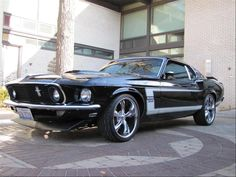 '69 Boss Mustang Shelby GT 500.  For that day I win the lottery!  hahaha  Best Car Ever!