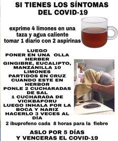 Home Remedies, Natural Remedies, Coffee Gif, Medicine Student, Health And Nutrition, Healthy Recipes, Nature, Vertigo, Fitness