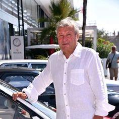 Jean-Pierre Jarier organises 'L'Art de Vivre la Course' auction in Monaco (344570)
