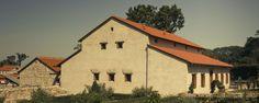 Carnuntum achaeology park