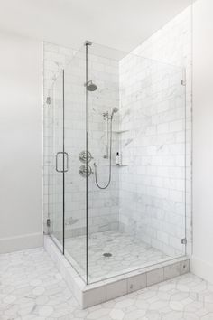 Strategy, methods, and quick guide in the interest of getting the very best outcome as well as ensuring the max perusal of Small Bathroom Renovation Ideas Master Bathroom Shower, Bathroom Renos, Bathroom Flooring, Bathroom Renovations, Modern Bathroom, Bathroom Showers, Bathroom Ideas, Marble Bathroom Floor, Marble Tile Shower