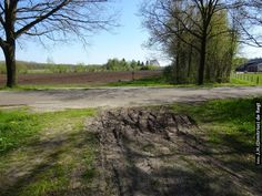 Duerswâldmer Heide - leidijk