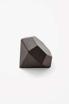 COS | Areaware diamond box