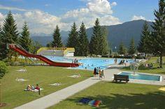 Camping Alpenfreude in Wertschach bei Nötsch | Karinthië | Oostenrijk - Bekijk informatie en foto's