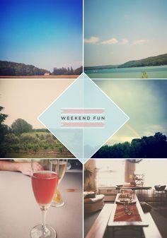 Weekend Fun     The Fresh Exchange