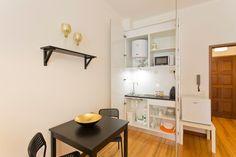 FloresRooms 3T - Apartamentos para Alugar em Porto