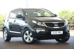 View the wide range of used cars available from Croyland Car Megastore in Rushden, Northamptonshire. Explore the models in stock and our affordable used car offers available online. Kia Sportage, Used Cars, Cars For Sale, Explore, Cars For Sell, Exploring