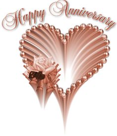 AllieKatzGraphics.com - Happy Anniversary and Marriage Myspace Comments and Myspace Glitter Graphics!