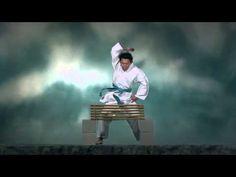 Waffer - Karateca