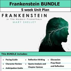 Teaching 'Frankenstein' With The New York Times | Other, The o ...