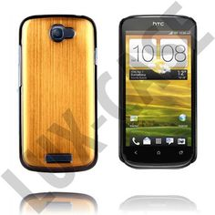 Classy case for HTC One S - http://lux-case.se/alloy-m1-guld-htc-one-s-skal.html