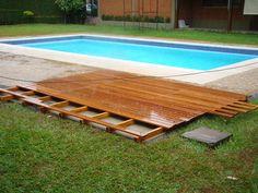 deck de madeira - Pesquisa Google