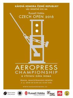 World AeroPress Championship Rad Coffee, Aeropress Coffee, Russell Hobbs, French Press, Barista, Posters, World, Champs, Shopping