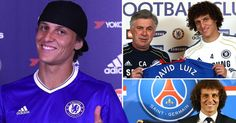 Stan Collymore column: Chelsea's David Luiz has cost over 100m but is one of worst Prem centre-backs EVER