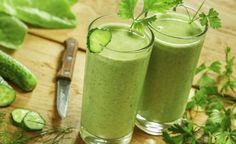 4 smoothies funcionais para fazer em casa